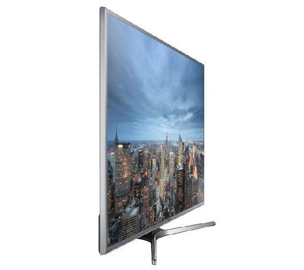 55 Samsung UE55JU6800 Ultra HD 4K Freeview HD Smart LED TV