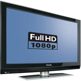 42 Philips 42PFL7662D Full HD 1080p Digital Freeview LCD TV