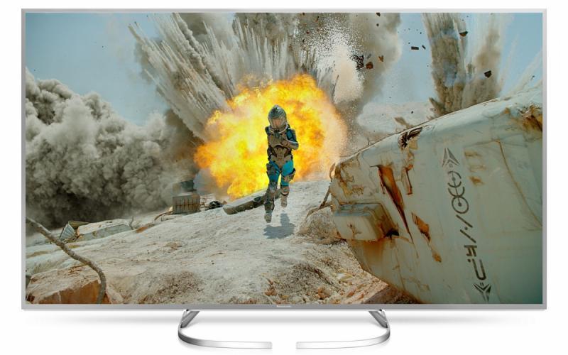 50 Panasonic TX-50EX700B 4K Ultra HD Freeview HD Smart LED HDR TV